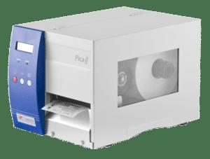 etikettendrucker pica 2