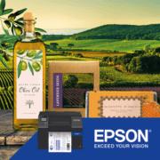 Epson ColorWorks C6000 Serie