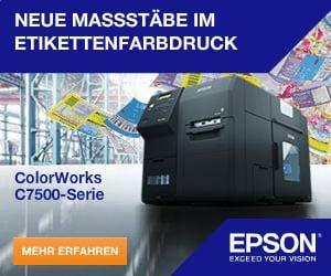 Epson 0215 banner DE de C7500