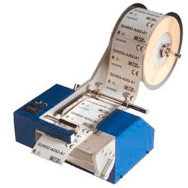 etikettenspender SP120