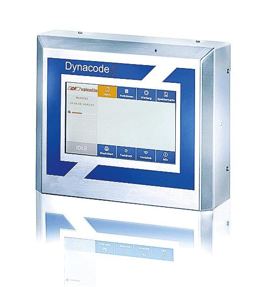 Dynercode ii B5