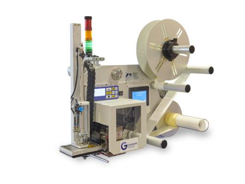 Print Dispenser & Labeler