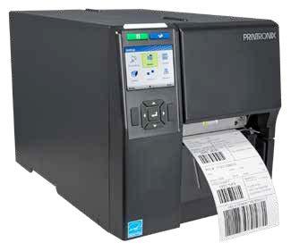 T4000 RFID Drucker