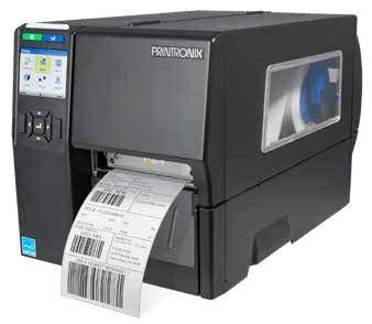 T4000 RFID ThermoDrucker