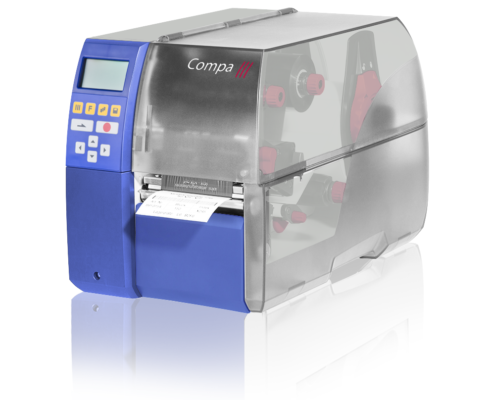 Thermotransferdrucker Compa III