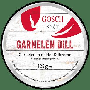 Gosch Dill