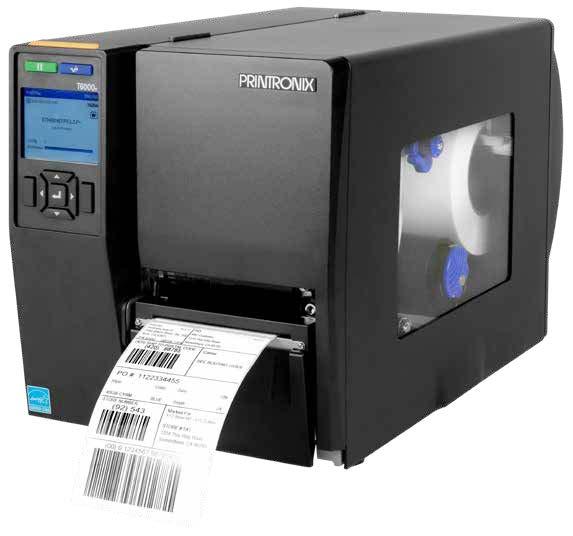 RFID Drucker T6000e