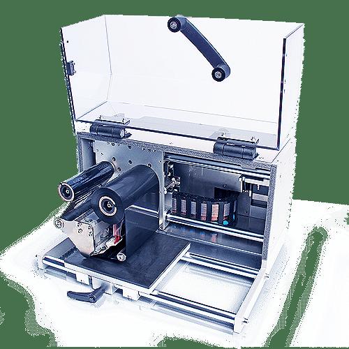 Direktdruckwerk dpm 4 mechanik offen