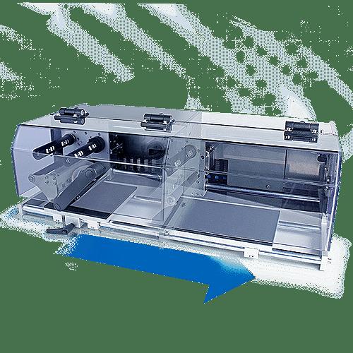 Druckmechanik DPM IV in sechs verschiedenen Drucklängen erhältlich