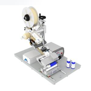 Garburg Almatic C Etikettiermaschine fuer Rundum Etikettierung 300x300 1