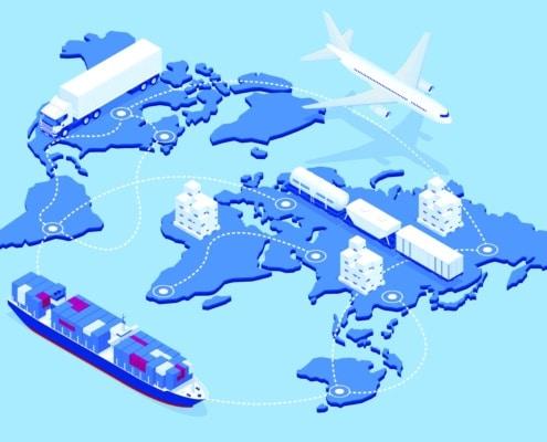 Logistik International