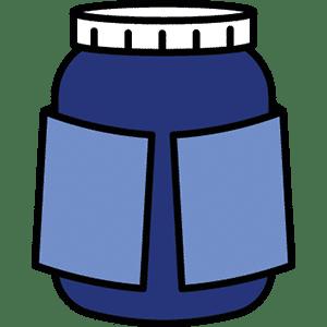 Zylindrische Produkte